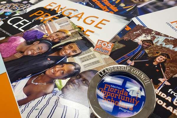 Machen Florida Opportunity Scholars Program