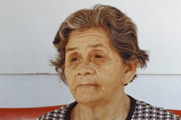 Arzada Sanders
