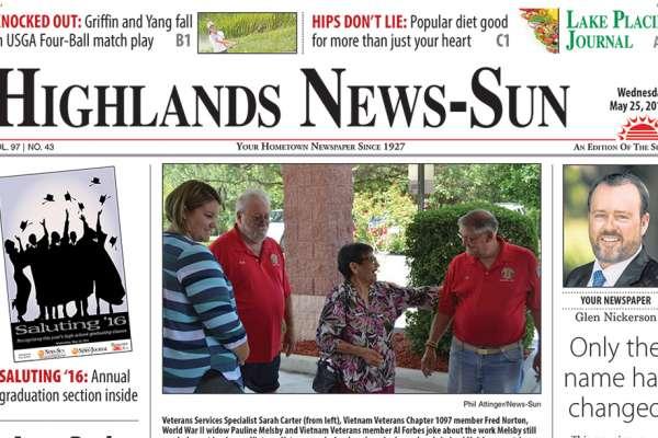 historic Florida newspapers