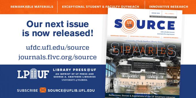 Source magazine graphic