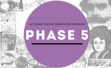 NDNP Phase 5 graphic