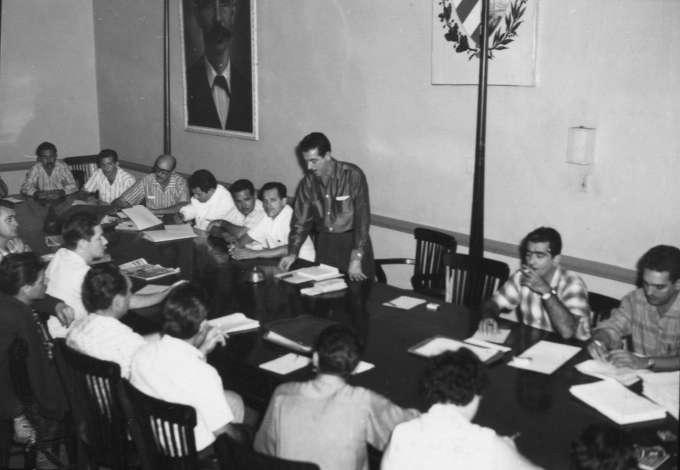 Central-de-Trabajarores de Cuba